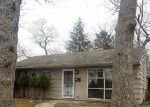 Foreclosed Home in Linwood 08221 OAK AVE - Property ID: 4270644304
