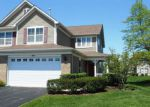 Foreclosed Home in Oswego 60543 MCGRATH DR - Property ID: 4271245200