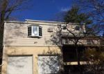 Foreclosed Home in Oradell 7649 HEMLOCK DR - Property ID: 4271458952
