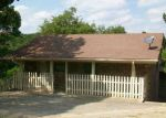 Foreclosed Home in Canyon Lake 78133 CANTEEN - Property ID: 4271637187