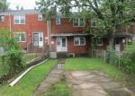 Foreclosed Home in Baltimore 21206 SILVERBELL RD - Property ID: 4271676616