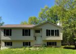 Foreclosed Home in Albrightsville 18210 CAEDMAN DR - Property ID: 4271871960