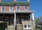 Foreclosed Home in Baltimore 21218 OLD YORK RD - Property ID: 4272383503