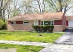 Foreclosed Home in Park Forest 60466 MONEE RD - Property ID: 4273325586