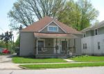 Foreclosed Home in Rushville 46173 N PERKINS ST - Property ID: 4273360628