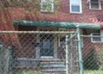Foreclosed Home in Baltimore 21224 ELRINO ST - Property ID: 4273432447