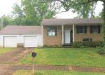 Foreclosed Home in Memphis 38127 MCGREGOR AVE - Property ID: 4273777570