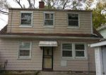 Foreclosed Home in Milwaukee 53218 N 45TH ST - Property ID: 4273859473