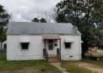 Foreclosed Home in South Hill 23970 W MAIN ST - Property ID: 4273931743
