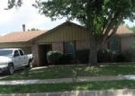 Foreclosed Home in Arlington 76014 DOOLITTLE DR - Property ID: 813825481