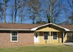 Foreclosed Home in Dalton 30721 HIGH MOUNTAIN DR - Property ID: 854121729