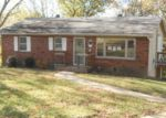 Foreclosed Home in Excelsior Springs 64024 CORDELL CIR - Property ID: 855704562