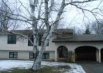Foreclosed Home in Minneapolis 55433 EAGLE ST NW - Property ID: 870165587