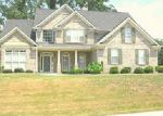 Foreclosed Home in Loganville 30052 HOLLY MANOR DR - Property ID: 887787470