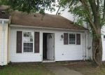 Foreclosed Home in Chesapeake 23323 ERIC CT - Property ID: 901514447