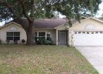 Foreclosed Home in Port Saint Lucie 34953 SW APRICOT RD - Property ID: 930601622