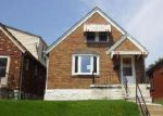 Foreclosed Home in Saint Louis 63116 EILER ST - Property ID: 934929683