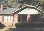 Foreclosed Home in Atlanta 30310 BURNS DR SW - Property ID: 978241807