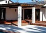 Sheriff Sale in Palm Springs 92262 W VIA ESCUELA - Property ID: 70025350369