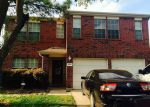 Sheriff Sale in Houston 77095 TURQUOISE STREAM DR - Property ID: 70070556288