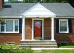 Sheriff Sale in Suitland 20746 REAMY DR - Property ID: 70085473692