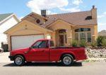 Sheriff Sale in El Paso 79932 JARDIN BELLO - Property ID: 70091394663