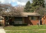 Sheriff Sale in Farmington 48336 TREDWELL AVE - Property ID: 70099052183