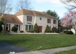 Sheriff Sale in Princeton Junction 08550 SARATOGA DR - Property ID: 70100158967