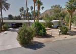 Sheriff Sale in Paradise Valley 85253 N SMOKE TREE LN - Property ID: 70102343119