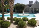 Sheriff Sale in Myrtle Beach 29572 LEYLAND DR - Property ID: 70105104560