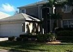 Sheriff Sale in Palm Harbor 34685 DORAL ST - Property ID: 70109069538