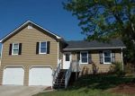 Sheriff Sale in Cartersville 30120 BLACK JACK MOUNTAIN CIR SW - Property ID: 70111172690