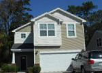 Sheriff Sale in Charleston 29414 CONSERVANCY LN - Property ID: 70121629762