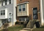 Sheriff Sale in Suitland 20746 APPLE ORCHARD CT - Property ID: 70122550372