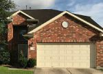 Sheriff Sale in Houston 77047 COPELAND MILL LN - Property ID: 70126792144