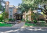 Sheriff Sale in Dallas 75230 HELSEM BND - Property ID: 70128907572