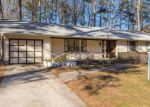 Sheriff Sale in Marietta 30008 TIFFANY DR SW - Property ID: 70131020800