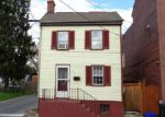 Short Sale in Frederick 21701 E 6TH ST - Property ID: 6171184732