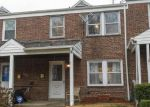 Short Sale in Catonsville 21228 CHERRYDELL RD - Property ID: 6197288859