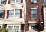 Short Sale in Frederick 21703 CASCADE WAY - Property ID: 6205877519