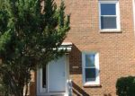 Short Sale in Laurel 20723 CANTERBURY RIDING - Property ID: 6206147758