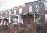 Short Sale in Baltimore 21218 MELVILLE AVE - Property ID: 6223926425