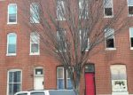 Short Sale in Baltimore 21218 GREENMOUNT AVE - Property ID: 6233573688