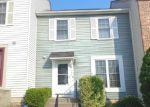 Short Sale in Germantown 20876 BRUNDIDGE TER - Property ID: 6239046161