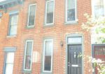 Short Sale in Baltimore 21230 W BARRE ST - Property ID: 6241980147