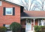 Short Sale in Potomac 20854 REGENCY DR - Property ID: 6247296729