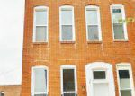 Short Sale in Baltimore 21201 PARKIN ST - Property ID: 6252935638