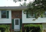Short Sale in Frederick 21701 CROMWELL CT - Property ID: 6255222291