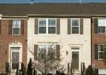 Short Sale in Frederick 21703 UPSHUR SQ - Property ID: 6260460918