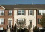Short Sale in Frederick 21703 UPSHUR SQ - Property ID: 6260460918